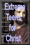 Extreme Teens for Christ